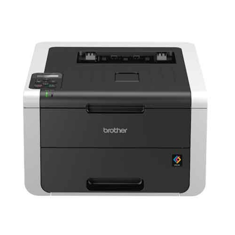 BROTHER HL-3150CDN 18ppm COLOUR PRINTER