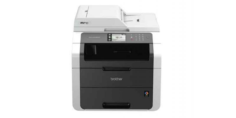 BROTHER MFC-9140CDN 22ppm COLOUR MULTIFUNCTION