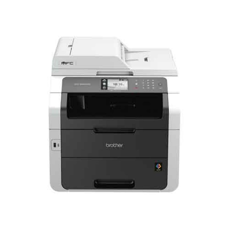 BROTHER MFC-9330CDW 22ppm COLOUR MULTIFUNCTION