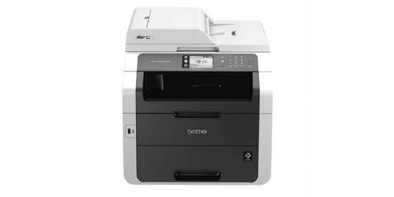 BROTHER MFC-9340CDW 22ppm COLOUR MULTIFUNCTION