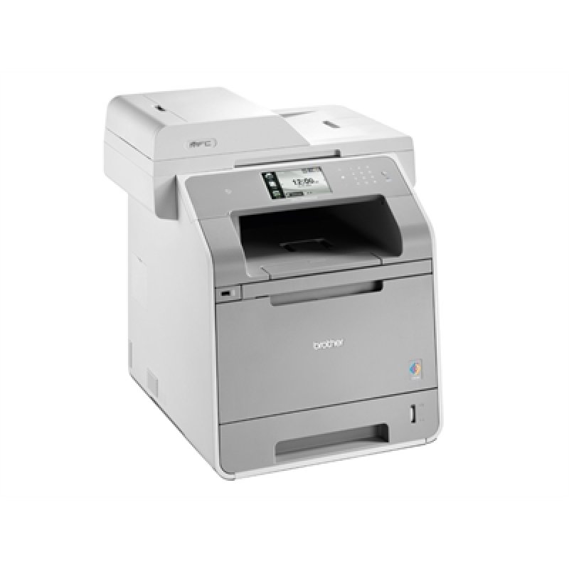 BROTHER MFC-L9550CDW A4 COLOUR MULTIFUNCTION