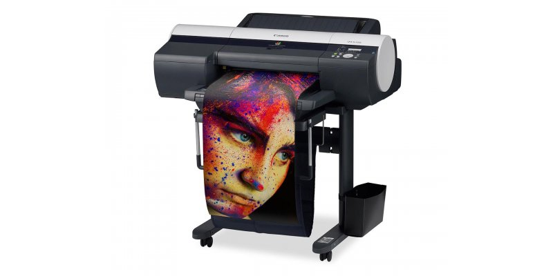 CANON imagePROGRAF iPF5100 A2-17 inch