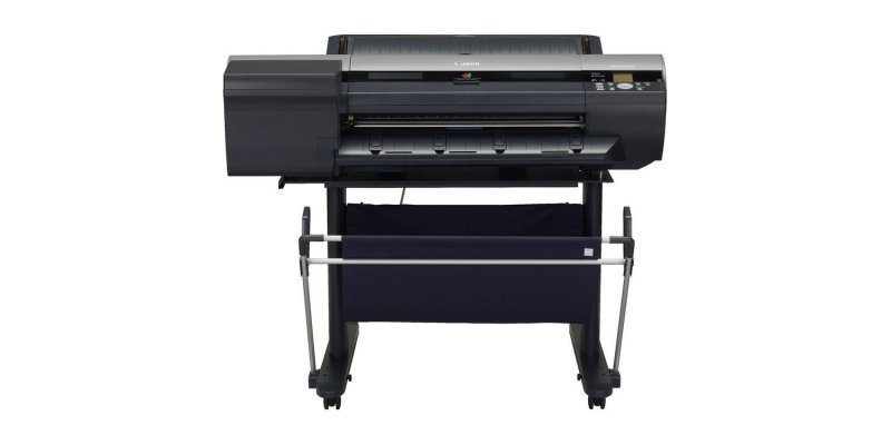 CANON imagePROGRAF iPF6450 A1-24 inch