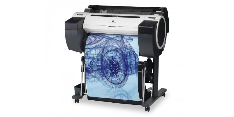 CANON imagePROGRAF iPF680 A1-24 inch
