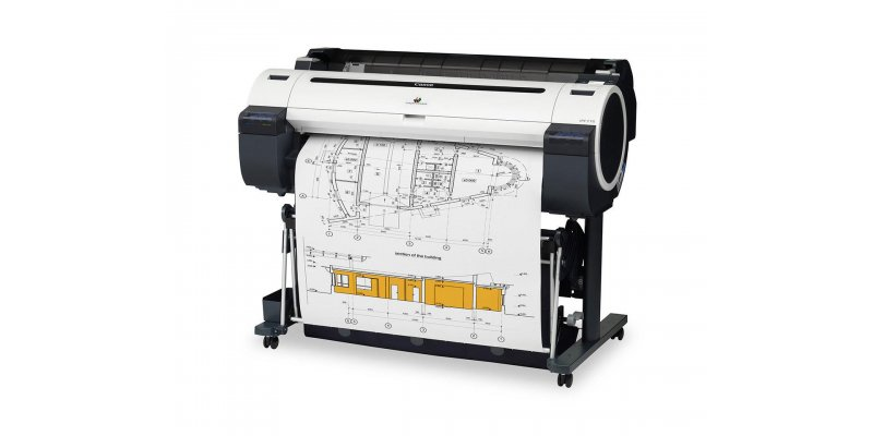 CANON imagePROGRAF iPF770 A0-36 inch