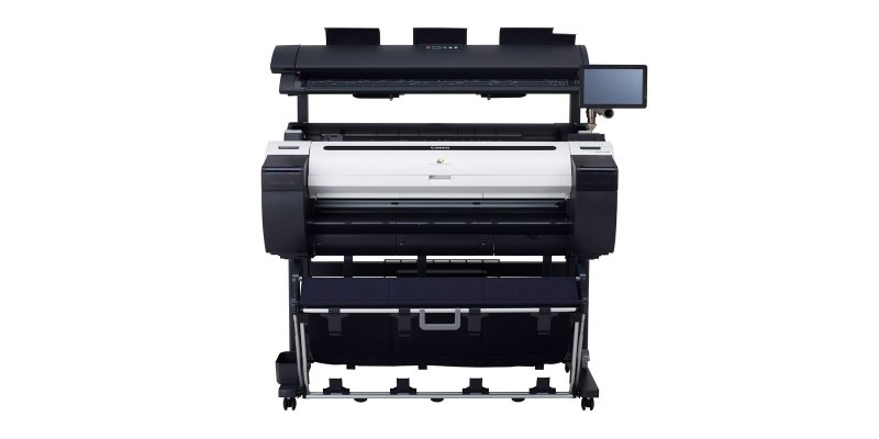 CANON imagePROGRAF iPF780 A0-36 inch