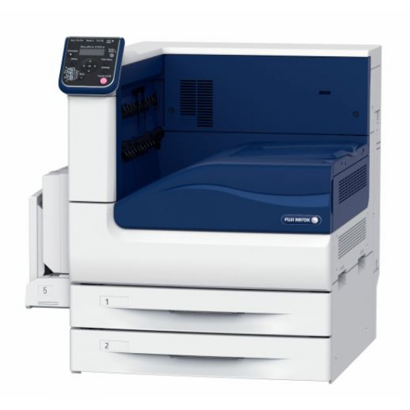 FUJI XEROX DOCUPRINT 5105d A3 55ppm MONO LASER PRINTER