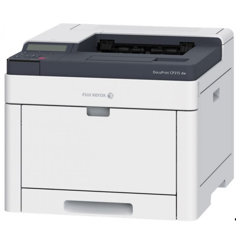 FUJI XEROX DOCUPRINT CP315dw A4 28ppm COLOUR LASER PRINTER
