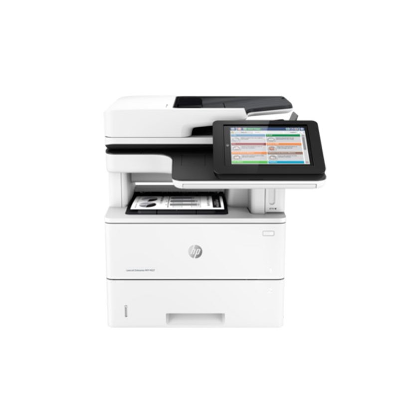 HP LASERJET ENTERPRISE M527dn 43ppm MONO MULTIFUNCTION