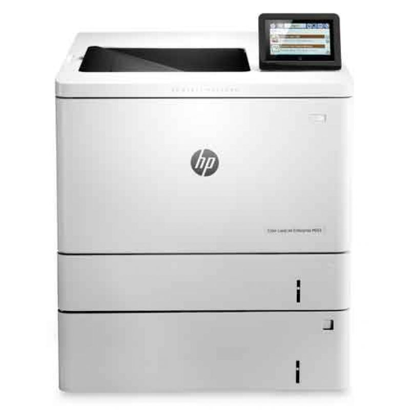 HP LASERJET ENTERPRISE M553X 38ppm COLOUR PRINTER