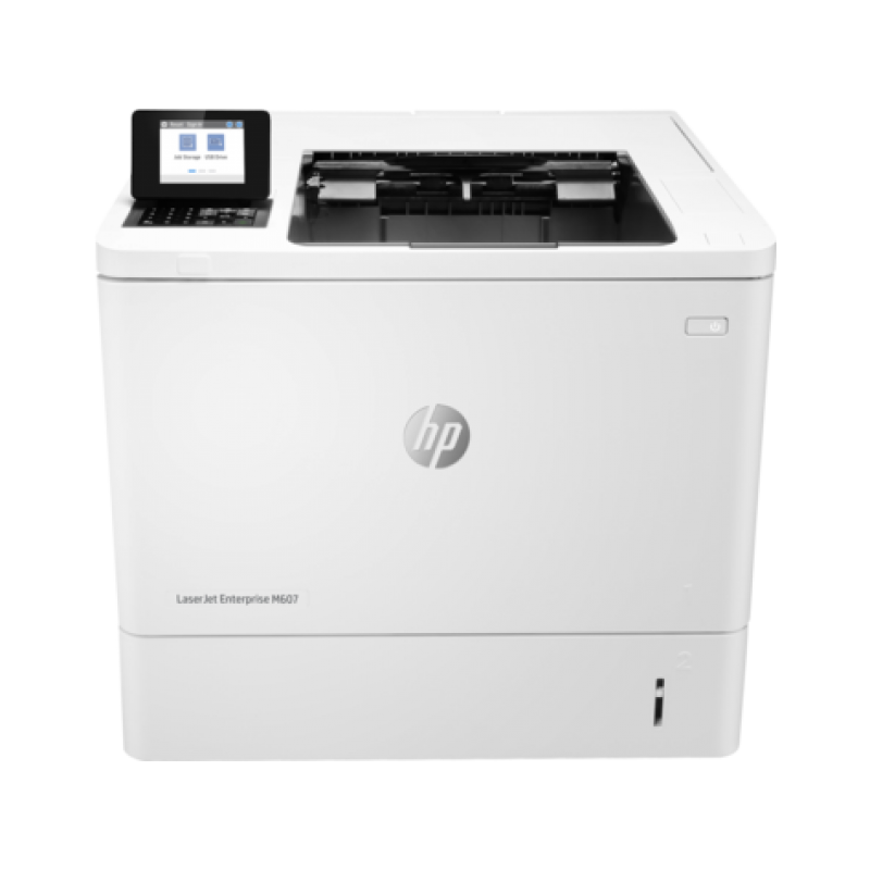 HP LASERJET ENTERPRISE M607dn 52ppm MONO MULTIFUNCTION PRINTER