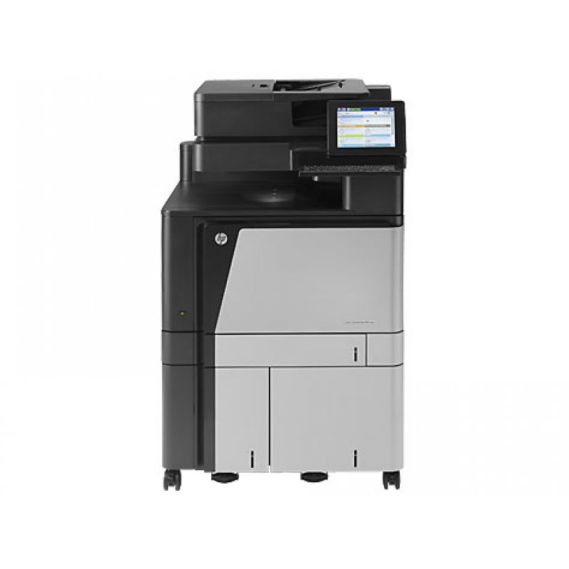 HP LASERJET ENTERPRISE M880Z WIRELESS COLOUR PRINTER