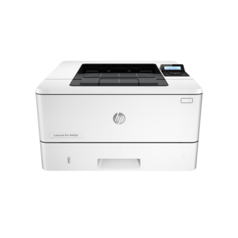 HP LASERJET M402n 38ppm PRO MONO PRINTER