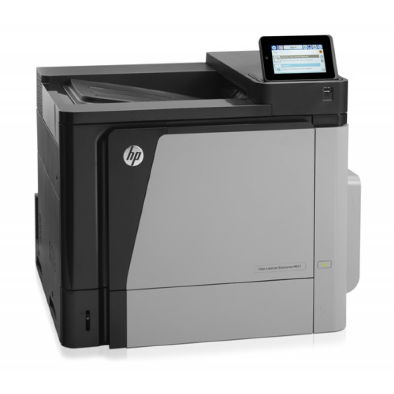 HP LASERJET M651DN 55ppm COLOUR PRINTER