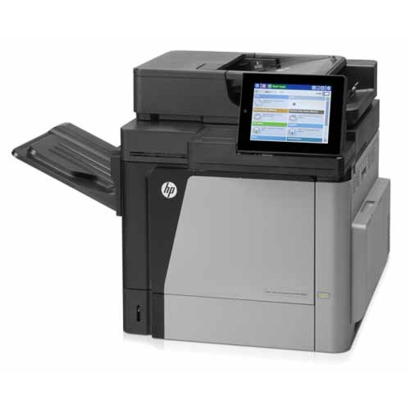 HP LASERJET M680DN COLOUR MULTIFUNCTION