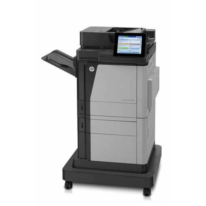 HP LASERJET M680F 45ppm COLOUR MULTIFUNCTION