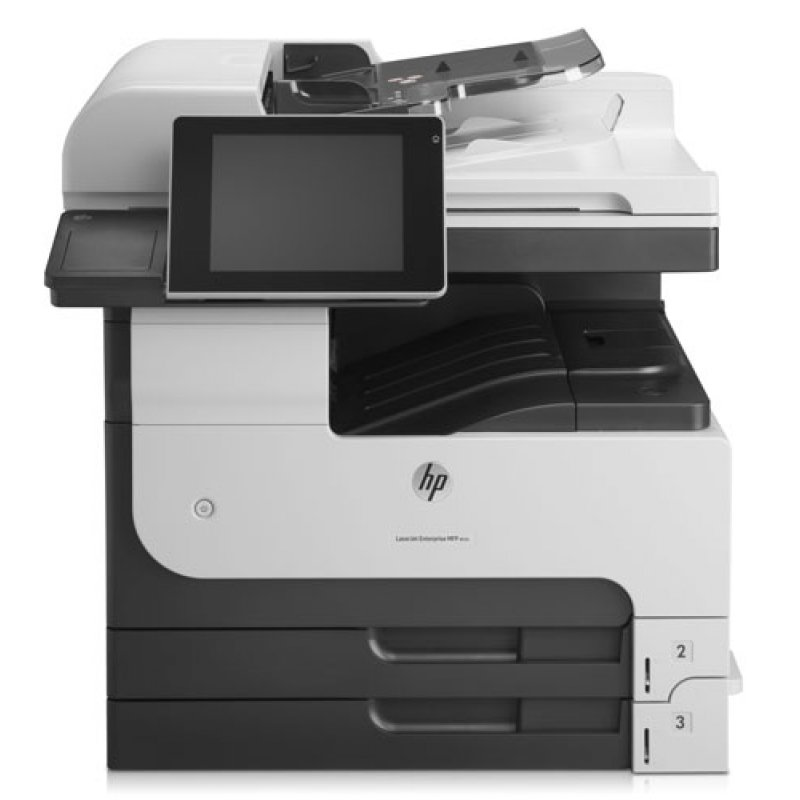 HP LASERJET M725 ENTERPRISE 700 MONO MULTIFUNCTION A3