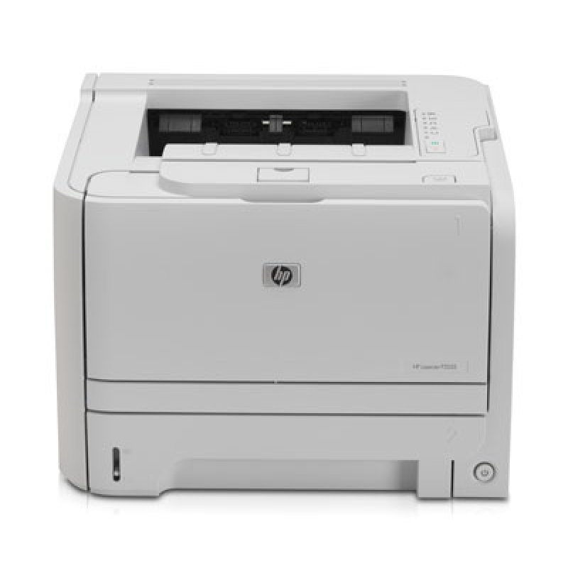 HP LASERJET P2035 30ppm MONO PRINTER