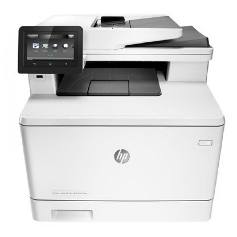 HP LASERJET PRO M477fnw  28ppm COLOUR MULTIFUNCTION
