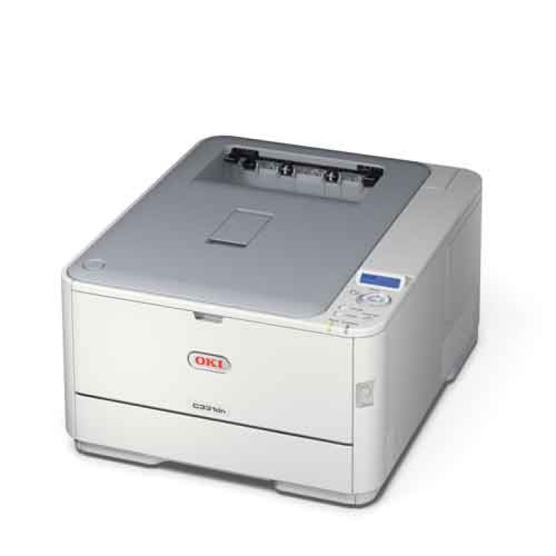 OKI C331DN COLOUR PRINTER