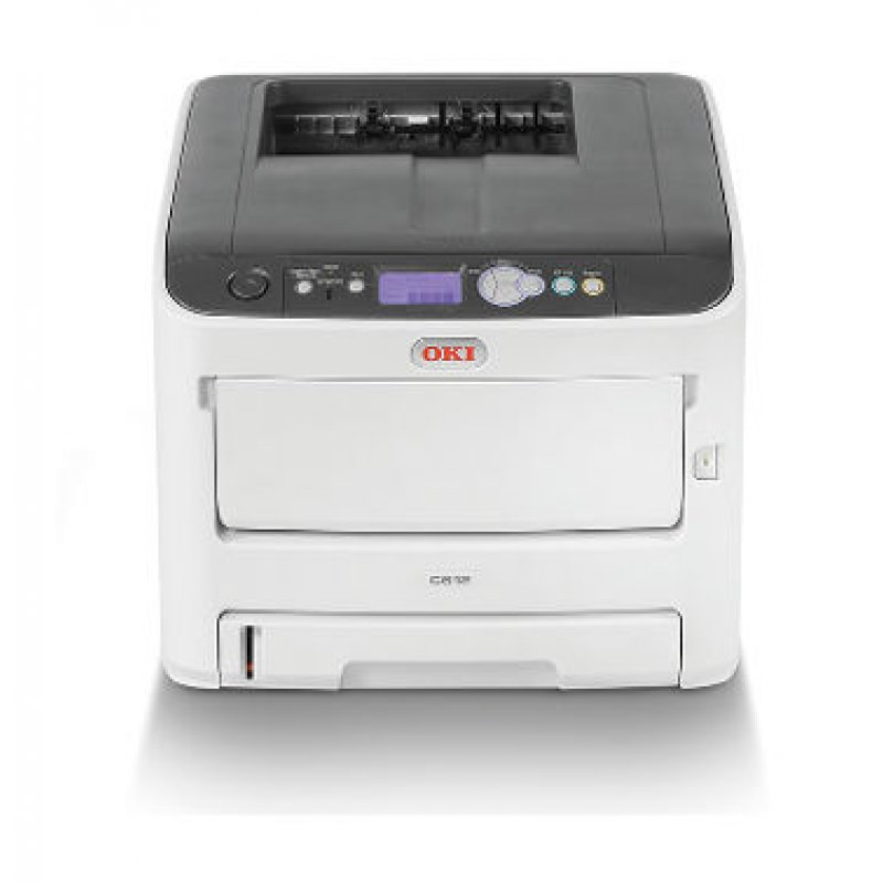 OKI C612 COLOUR LASER PRINTER