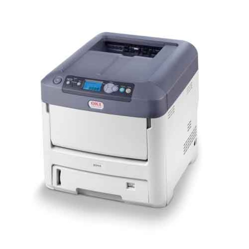 OKI C711 COLOUR PRINTER