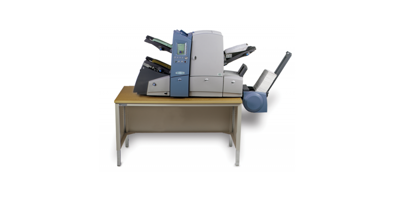 PB DI500 INSERTING SYSTEM MAILING SOLUTION