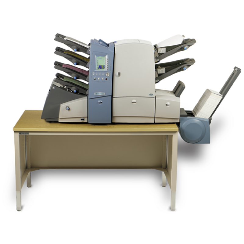 PB DI600 INSERTING SYSTEM MAILING SOLUTION