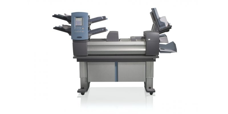 PB DI880 INSERTING SYSTEM MAILING SOLUTION