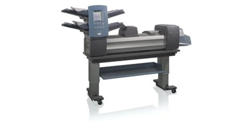 PB DI900 INSERTING SYSTEM MAILING SOLUTION