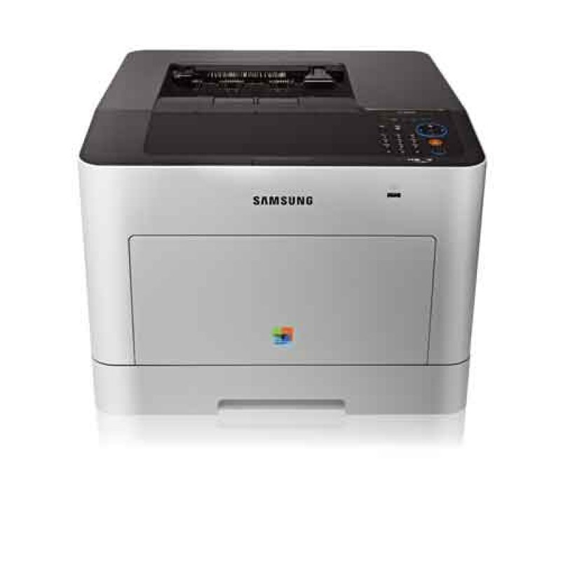 SAMSUNG CLP-680DW COLOUR PRINTER