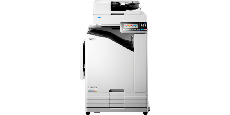 RISO ComColor FW5231 120ppm Printer Scanner