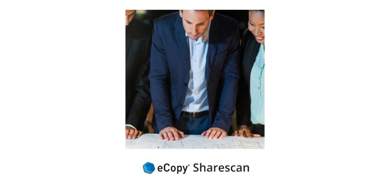 EMPOWER PRODUCTIVITY WITH SMART DOCUMENT CAPTURE