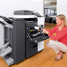 A3 Printers for Lease and Purchase