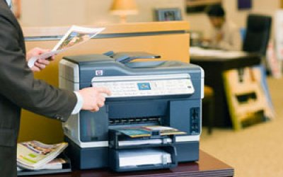 Printing Solutions Supply - Service
