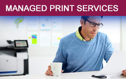 Managed Printer Services